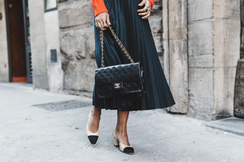 vintage bags investment